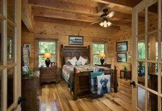 Custom Log Cabins - Idaho - 208 881 8564