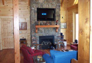 Custom Log Cabins - Idaho - 208 881 8564