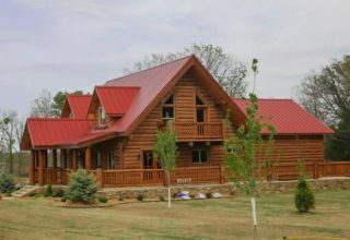 Elk Ridge Loftbed Cabin