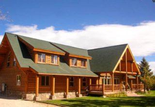 Moose Hollow Cabin